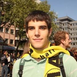 Stefan, 23 Jahre
