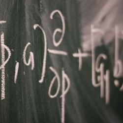 Mathe vermitteln: Kein einfacher Job.