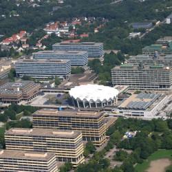Setzt Bochum sich durch, gibt's mehr internationale Forschungsprojekte mit Partner-Unis. Bild: RUB