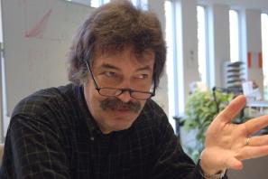 Walter Krämer argumentiert gegen die EU-Beschlüsse. Foto: privat