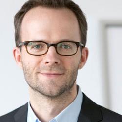 Prof. Dr. Meinlschmidt arbeitet in der Klinik für Psychosomatische Medizin und Psychotherapie der Uni Bochum (Bild: Internetseite)