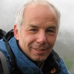Für Prof. Gößling steht der Forschungsbetrieb nie still. Foto: www.e4physiktu-dortmund.de