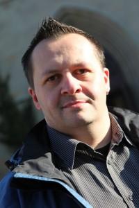 Kai Uwe Joppich vom AStA der FH-Dortmund. Foto: privat