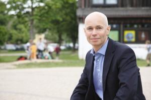 Hat schon einigen Mandaten einen Studienplatz beschafft: Rechtsanwalt Christian Birnbaum. Foto: privat