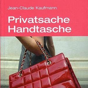 Privatsache Handtasche Cover