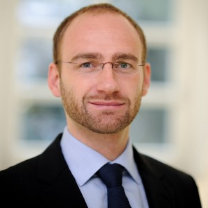 EU-Experte Prof. Dr. Michael Kaeding.