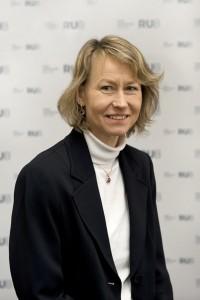 Prof. Dr. Uta Wilkens ist Prorektorin für Lehre an der RUB. Foto: Pressestelle RUB
