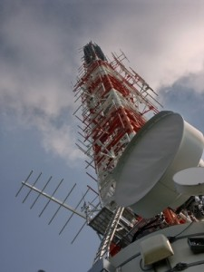 Energie, die der stärkste registrierte Gammablitz freigesetzte, ließ Forschungsmessgeräte ausfallen. Foto: Robert Babiak/pixelio.de