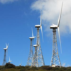 Bis 2020 soll ein Drittel unseres Stroms aus erneuerbaren Energien kommen. Foto/Teaserbild: Pixelio.de/H.D. Volz