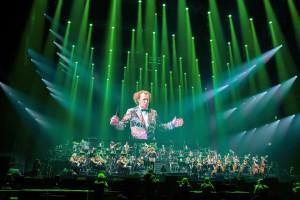 "Das Orchester ""Il Novecento""; Rechte: NOTP"