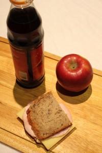 Lunchpaket (Foto: Linda Hopius)
