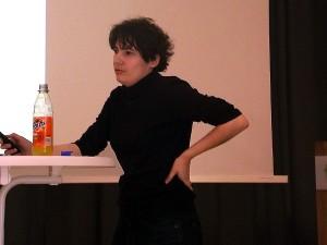 Ellen Wiese