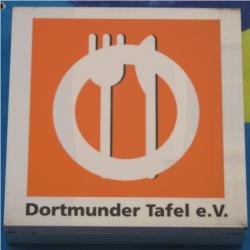 Dortmunder Tafel erhält pflichtlektüre-Spenden