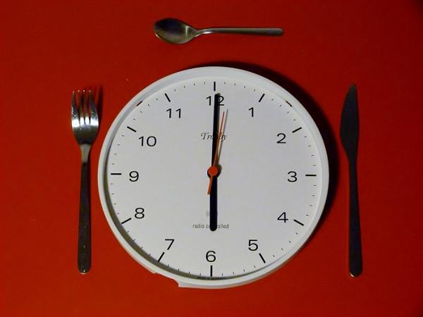 abnehmen was wann essen