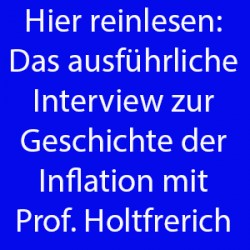 Interview Holtfrerich