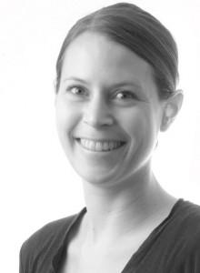 Anna Fräßdorf hat sich als Mitarbeiterin des IfQ intensiv mit der Situation von Doktoranden befasst. Foto: IfQ