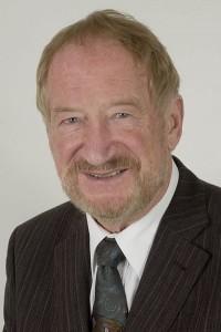 Hormonspezialist Helmut Schatz. Foto: Fotoabteilung Bergmannsheil Bochum/ N. Daum