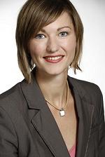 Susanne Linnebach (Foto: David Freches)