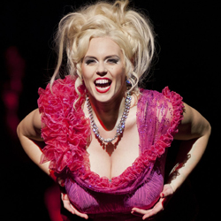 Die tragische Figur der Anna Nicole Smith