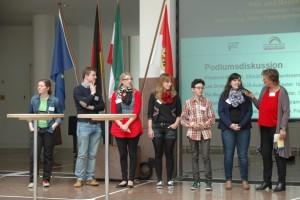 Erfahrungsberichte aus dem Ausland, Foto: Franziska Jünger