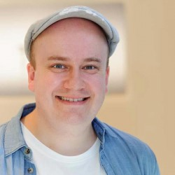 Daniel Fiene (Foto: Privat)