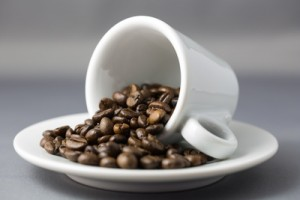Kaffee macht kurzzeitig wieder munter. Foto: Tilo Schüßler / pixelio.de