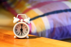 Guten Morgen! Aufstehen! Foto: Alexandra H. / pixelio.de