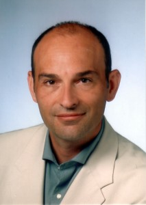 Schlafmediziner Dr. Riccardo Stoohs