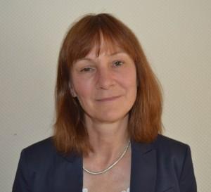 Christiane Albuscheit