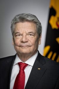 Bundespräsident Joachim Gauck. Foto: Presse- und Informationsamt der Bundesregierung.