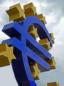 Die AfD möchte den Euro in Nord und Süd aufteilen.