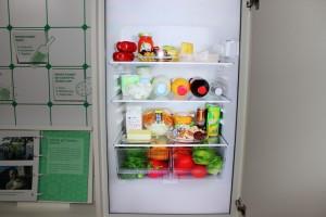 Ayran und Bulgur-Salat finden sich heute in vielen deutschen Kühlschränken. Fotos: Leonie Schwarzer.