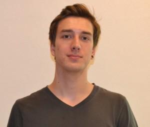 Simon Stockamp Fachschaft Musik