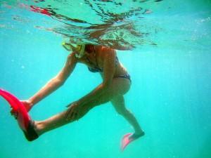 Unter Wasser Becci_koala/flickr.com