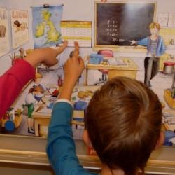 In vielen Grundschulen wird schon früh Englisch unterrichtet.
