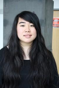 """Lilien Nguyen: """"Der beste Professor kann nicht erfolgreich arbeiten, wenn wir Studenten ihn mit einer guten Arbeitseinstellung helfen."""""""