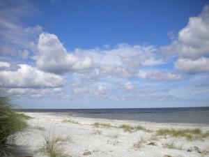 Urlaub am Meer (c) Nanna Zimmermann