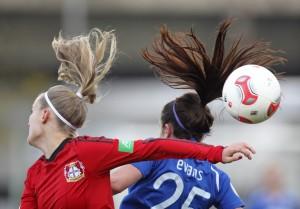Frauenfußball: 1. Bundesliga 2012-2013 (c) Thomas Zimmermann
