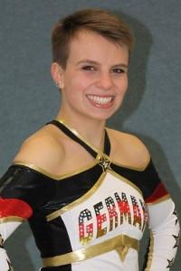 Zwischen Cheerleading und Showdance