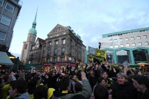 Dortmunder Innenstadt / Quelle: Stadt Dortmund