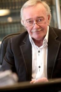 """René Pichon ist seit 35 Jahren Anwalt für Hochschulrecht. Die Bologna-Reformen sind seiner Meinung nach """"Unsinn"""". Foto: Kanzlei Pichon"""