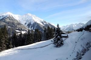 Die Schweiz: Paradies für Skifahrer - und für Steuersünder. Foto: Katharina Wieland Müller/pixelio.de