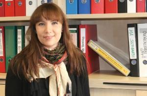 Linda Wirthwein hat schon selbst in der Diagnose von Hochbegabung gearbeitet.