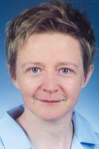 Prof. Dr. Susanne Brakmann Bild: TU Dortmund