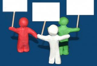 Streik Symbolbild