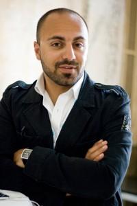 Ali Mahldji, der Gründer von Whatchado. Foto: Whatchado.