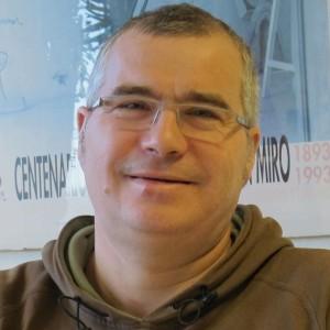 Arbeitszeitexperte Frank Brenscheidt von der Bundesanstalt für Arbeitsschutz und Arbeitsmedizin. Foto: Linus Busch