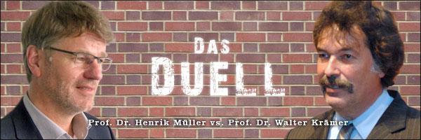 DAS-DUELL-Mueller-Kraemer