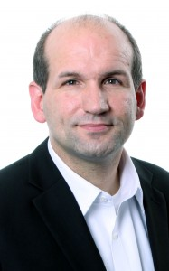 Jürgen Mittag ist Professor für Sportpolitik an der Deutschen Sporthochschule (DSHS) Köln. Foto: DSHS