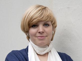 Lis Marie Diehl war zusammen mit Christoph Rodatz für Regie, Dramaturgie und Produktionsleitung des Theaterstückes zuständig. Foto: Merlin Nadj-Torma